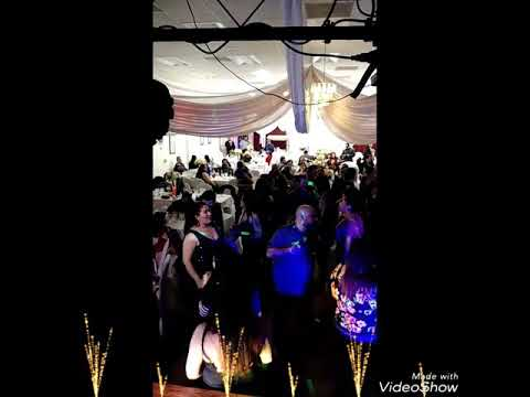 Quinceñera!! 2018 !! DJ CATALAN!! Canoga Park , Ca.