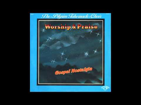 """Feel The Spirit"" (Original)(1985) Pilgrim Tabernacle Choir"