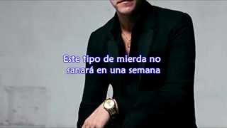 Interpol My Blue Supreme Subtitulada al Español