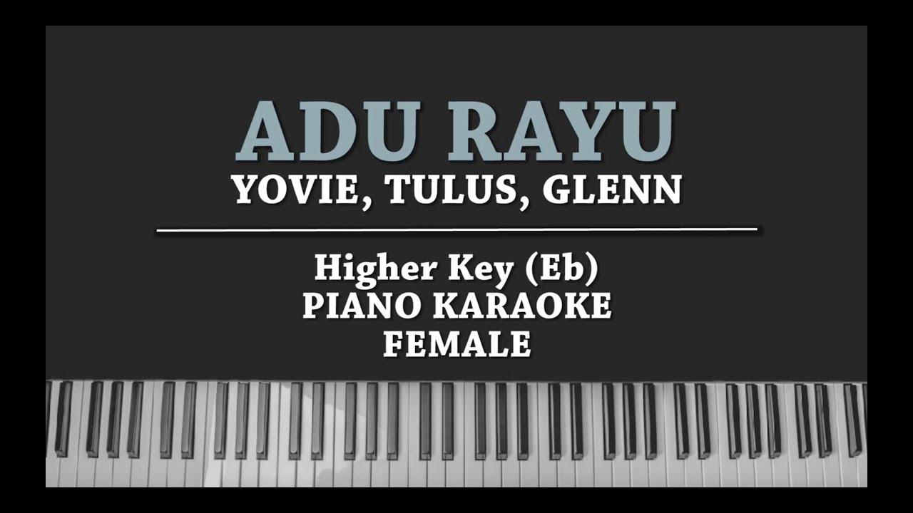 Download lagu adu rayu