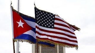 США отменяют политику  сухих и мокрых ног  в отношении кубинцев