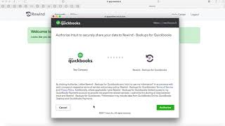 How to Backup QuickBooks Online and Restore Your Account with Rewind Backups