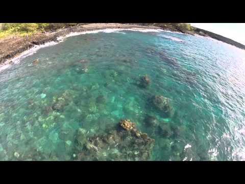 Secret Beach of Maui