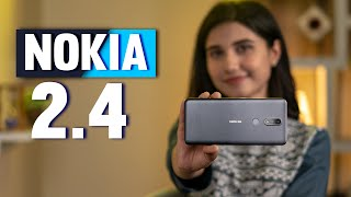 Nokia 2.4 Full Review!