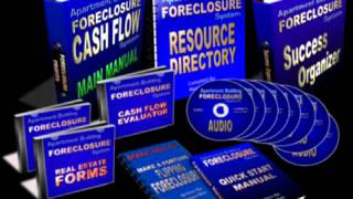 Gambar cover Commercial Foreclosure Real Estate Cash Flow System