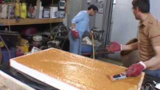 DIY Concrete Countertops - DIY Network