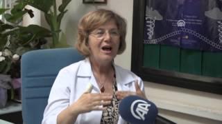 Anadolu Ajansı - Meme kanseri artık daha erken yakalıyor
