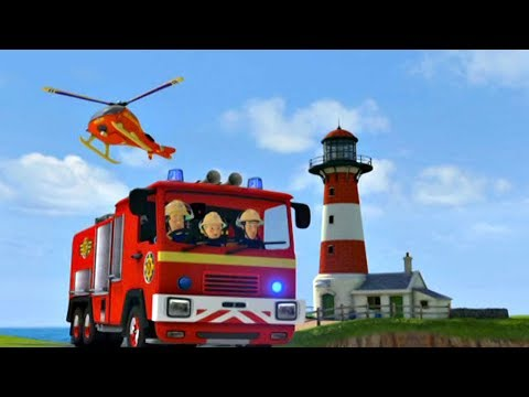 Fireman Sam New Episodes HD  Pet Show time!   Who is the cutest?   Fighting Fire 🔥🚒Kids Cartoon