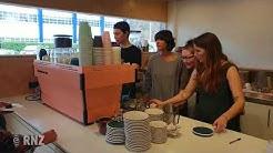 Wellington cafe offering inmates jobs as baristas