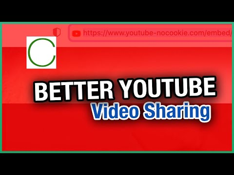 How to make YouTube video-sharing better as a Teacher