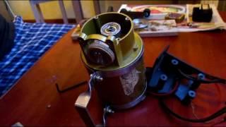 Ремонт и восстановление автомобильного компрессора