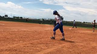 SUNY New Paltz Softball PFX THE Spring Games Tournament - Day 2 Highlights