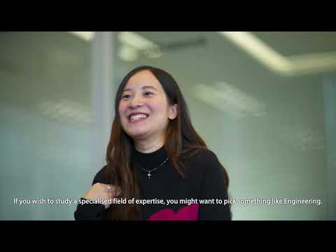 Why PolyU BBA (Hons) in Global Supply Chain Management?