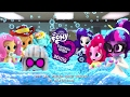 "MLP: Equestria Girls Minis - ""Sci-Twi's Lab"" 