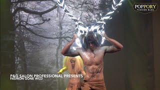 P&G salon professional Fashion Gone Wild (VDO BY POPPORY) Thumbnail