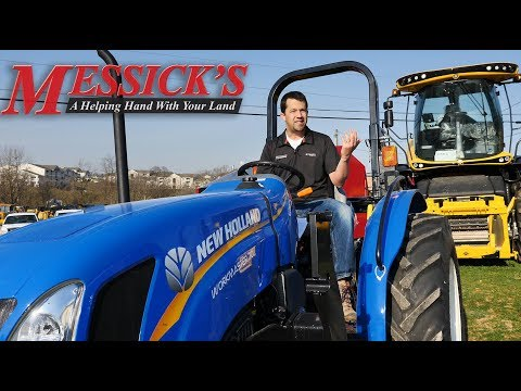 The Most IMPORTANT Factors When Buying A Tractor - TMT