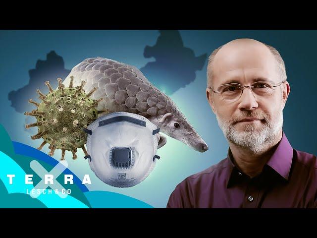 Corona: Was weiß die Wissenschaft? – Leschs Kosmos [Ganze TV-Folge] | Harald Lesch