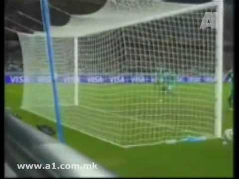 World Cup 2010 BIGGEST miss ever !!! Yakubu Nigeria vs South Korea