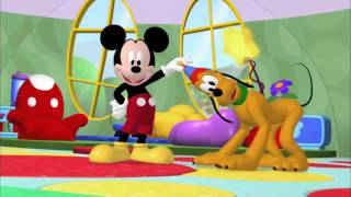 Mickey Mouse S Clubhouse Donald S Birthday Party Youtube