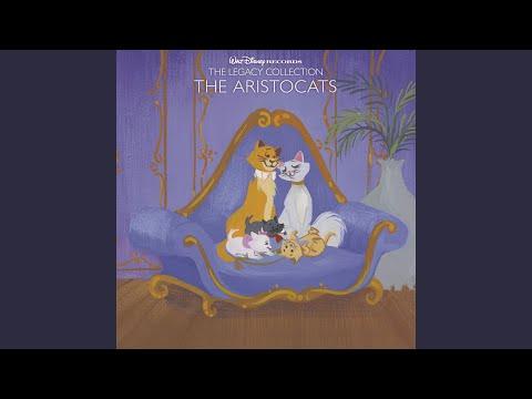 Thomas O'Malley Cat (Original Soundtrack Version)