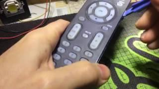 видео пульт для телевизора philips