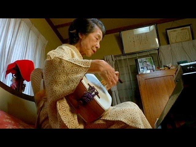 «Старшей» гейше Японии — 91 год