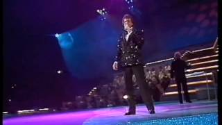Lee Towers - My woman my wife (gala of the year 1987)