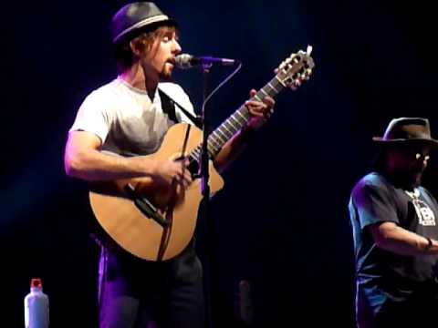 Jason Mraz Make It Mine - Acoustic