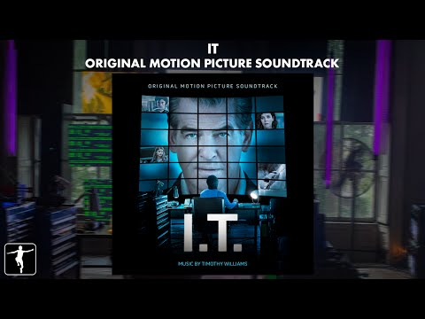 I.T. - Timothy Williams - Soundtrack Preview (Official Video)