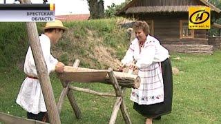 видео Народный музей С.Я. Лемешева В 1990 г. в д. Старое Князево, на малой