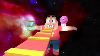 Roblox Steven Universe Escape Test