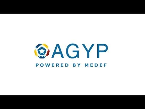 Forum AGYP 2016 :  Grand Opening - 01