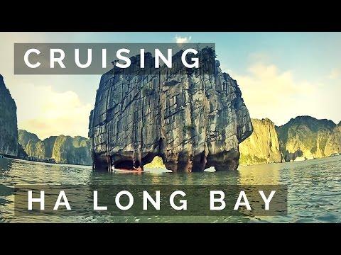 HA LONG BAY GUIDE & VLOG | Vietnam | Ep 26