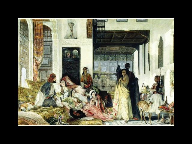 Épisode 5 : Les hammams et les femmes de l'Empire ottoman
