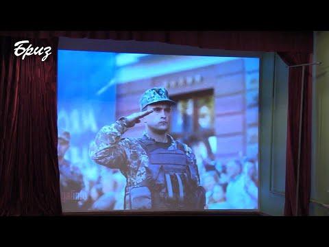 Телерадіостудія Бриз МО України: Колектив окремого полку зв'язку ПК