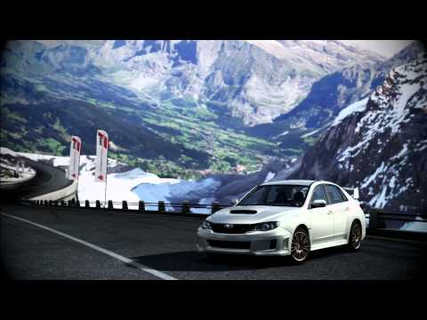 Forza 4 Demo Racing music Track 1 w/ Link