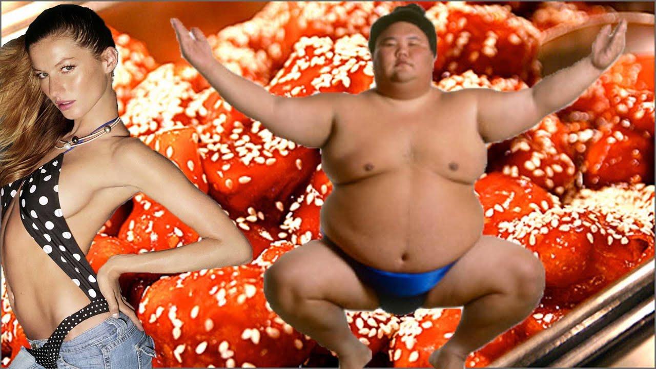 Fat chinese women