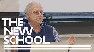Class 01 | Advanced Microeconomics | Duncan Foley