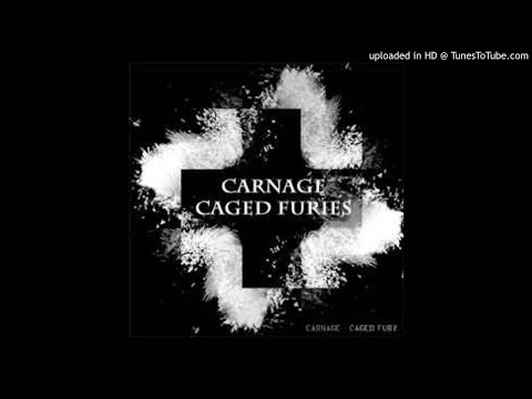 Carnage and Zanthrax - Caged Fury (part 5)