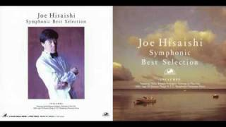 Joe Hisaishi - 1920~AGE OF ILLUSION
