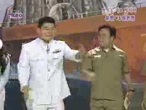 shim eun jin wins!!!