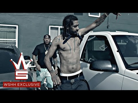 """Nipsey Hussle """"Question #1"""" Feat. Snoop Dogg (WSHH Exclusive - Official Music Video)"""