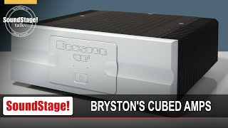 The Long-Term Investment in a Bryston Amplifier - SoundStage! Talks (June 2020)