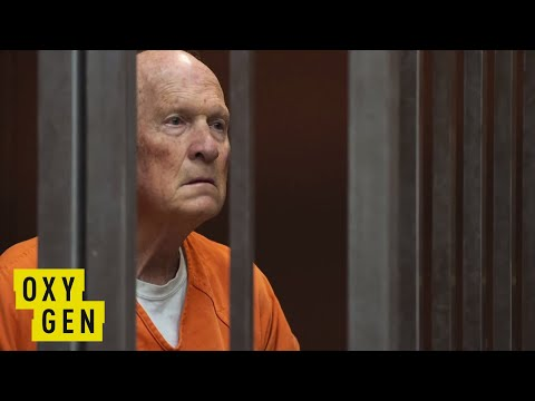 Golden State Killer: Main Suspect | Extended Episode Preview | Oxygen