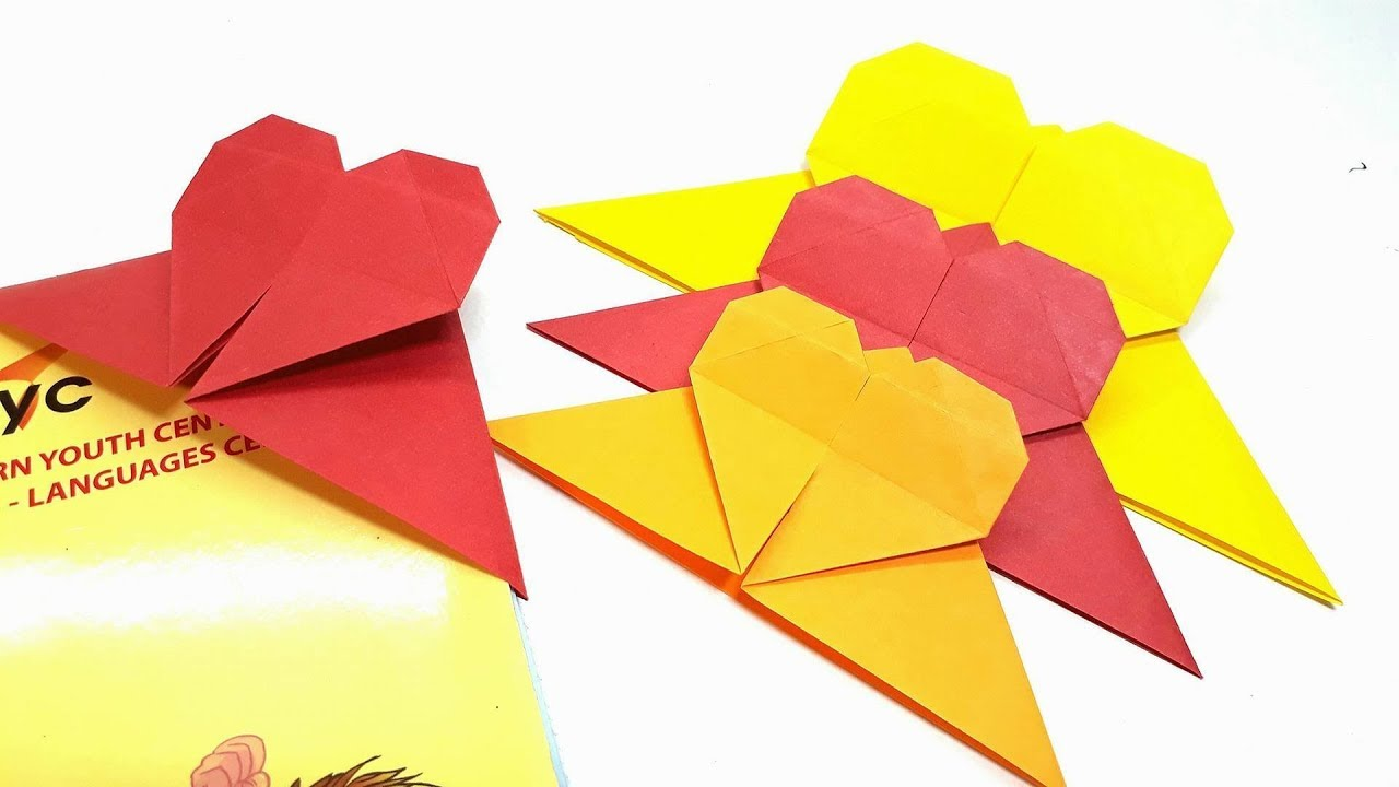 HOW TO MAKE ORIGAMI LUCKY STARS. — Gathering Beauty | 720x1280