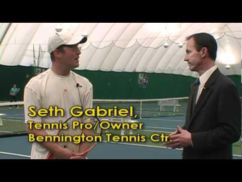 Spotlight on Bennington May 2011.mpg