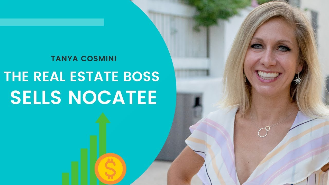 Homes for Sale in Nocatee | Homes By Sam and Tanya