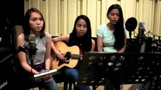 Perfect (One Direction acoustic cover) by The Three of Us