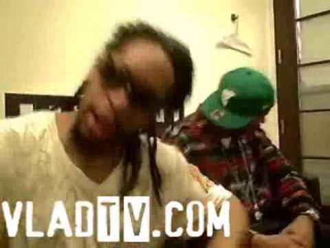 Exclusive: Lil Jon talks about his famous Adlibs