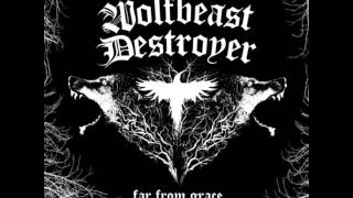 Wolfbeast Destroyer - Far From Grace (Full Album)